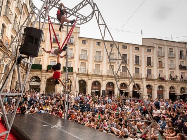 Mostra de Teatre d'Alcoi 2019.