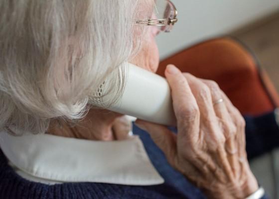 3.600 persones majors de 65 anys viuen en Alcoi.