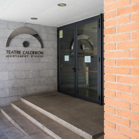 L'Agència Antifrau s'ofereix per a peritar el cas Calderón d'Alcoi