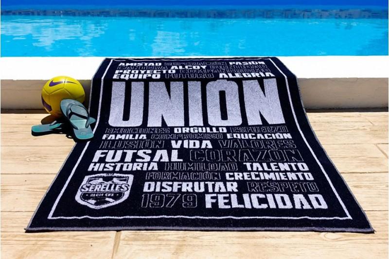 Tovallola UNIÓN / Unión Alcoyana FS