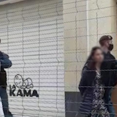 Tres detinguts a Ibi per ocupació il·legal i robatoris