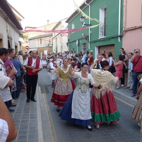 Imatge de Danses Baladre