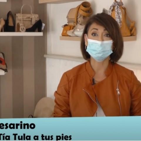Lucia Sesarino
