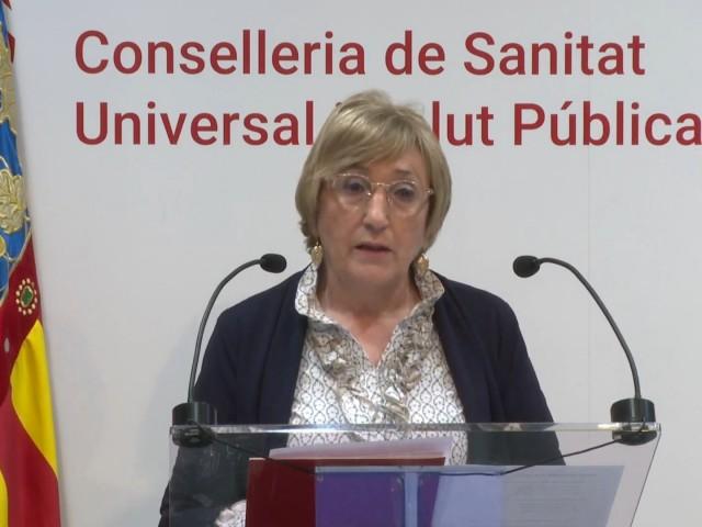 Reduïm pressió hospitalària a Alacant: 5 persones menys en l'UCI i un centenar més d'altes