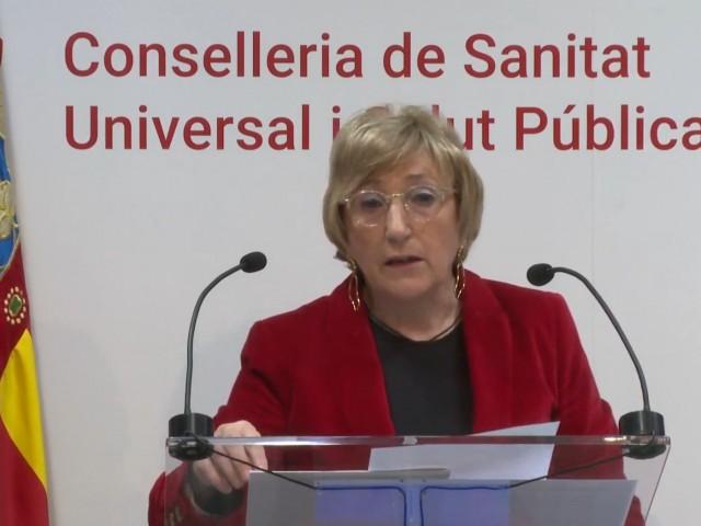 Alacant continua amb més altes que morts o nous casos