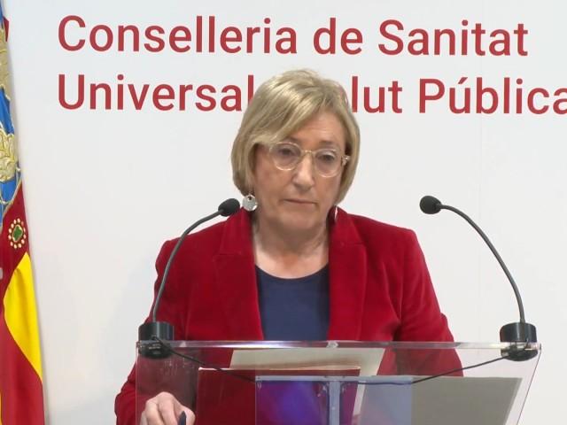 Ana Barceló en dies anteriors