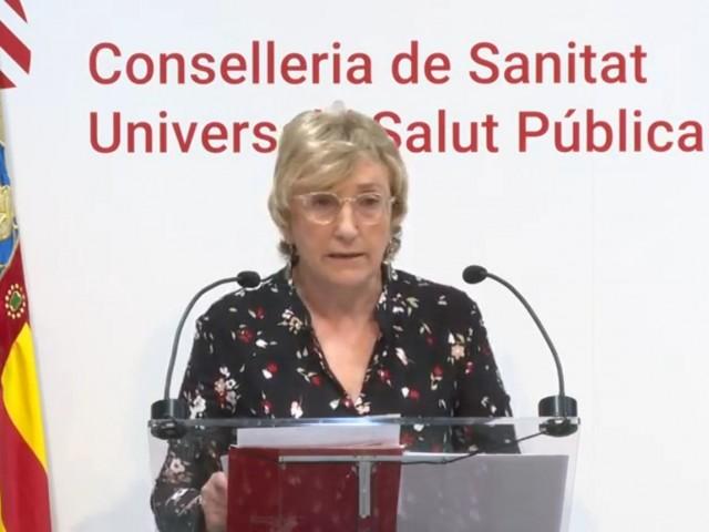 Més de 1.000 casos a Alacant, 3.200 a tota la comunitat