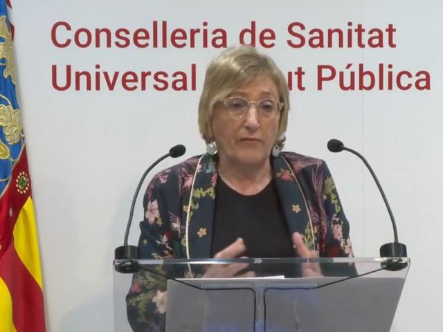Més de la meitat de tots els positius accumulats a Alacant ja han rebut l'alta