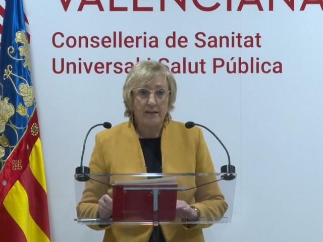 135 morts i 46 altes a Alacant fins ara. Sanitat es reafirma en què no donarà dades locals