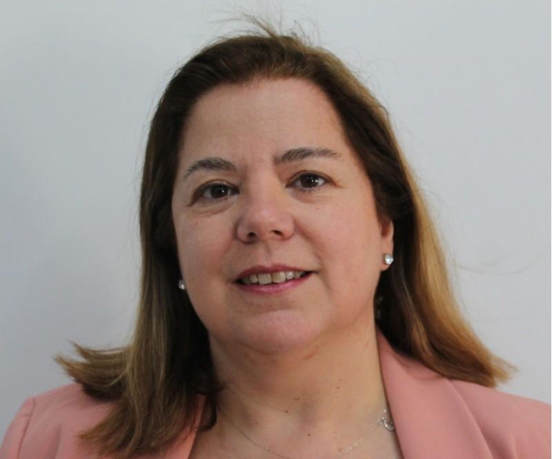 La regidora de Polítiques Inclusives, Aranza de Gracia.