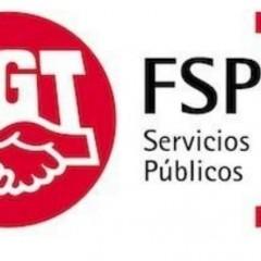 Delegats de l'Àrea d'Alcoi UGT FSP