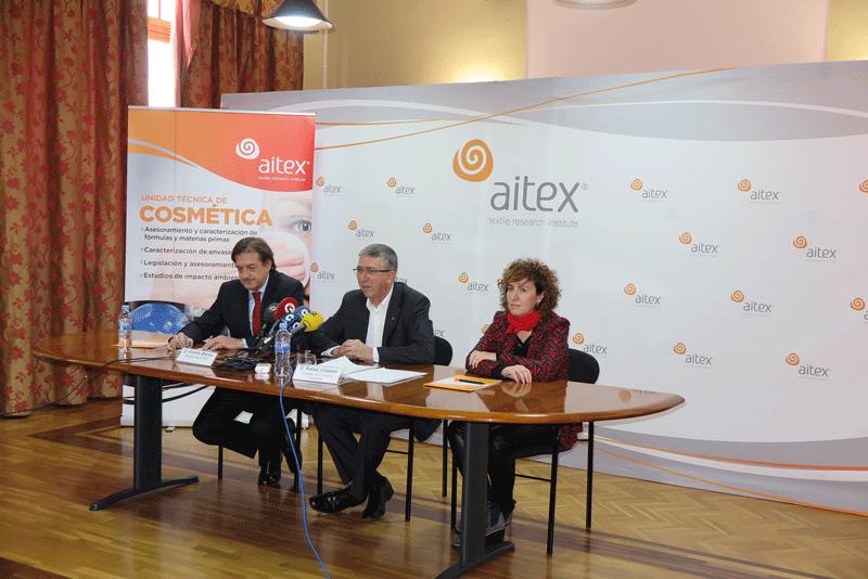Climent i Company a AITEX / AM