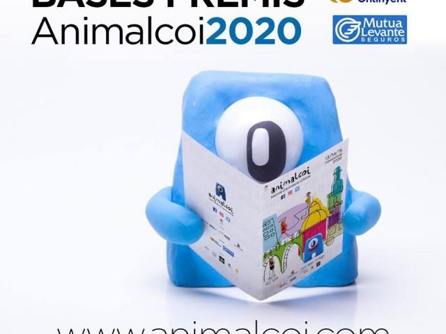 Publicades les bases del festival d'animació Animalcoi