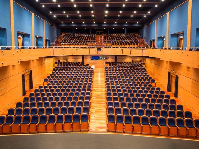 Teatre Calderón