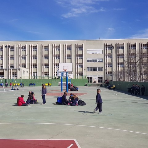 La Salle / Foto facilitada pel centre