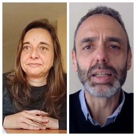 """JuanIgnacioTorregrosa, director del Campus d'Alcoi de la UPV: """"Hem demantindrela part humana"""""""