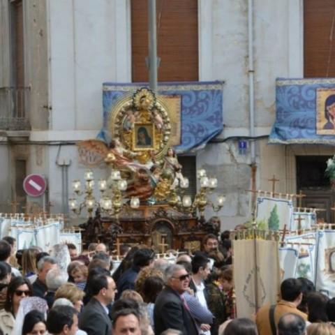 Comunicat de la PiaUnióde laMare de Déudel Miracle sobre els actes de la 'Mareta'