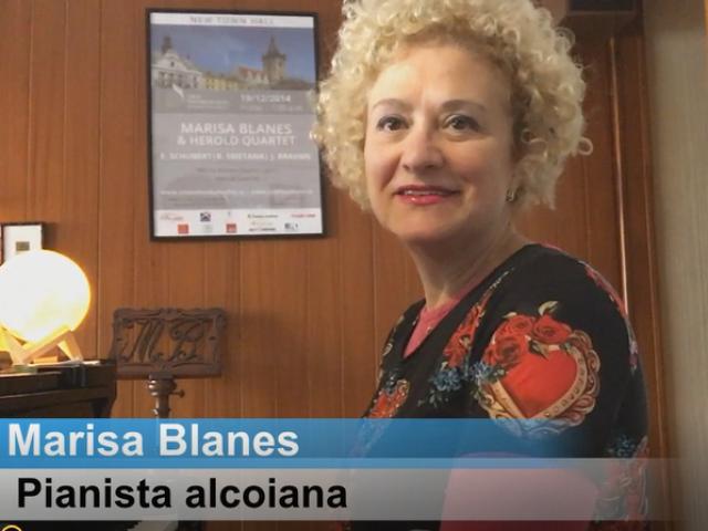 Marisa Blanes