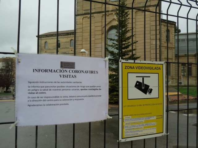 21 morts ja a la residènciaDomusVId'Alcoi