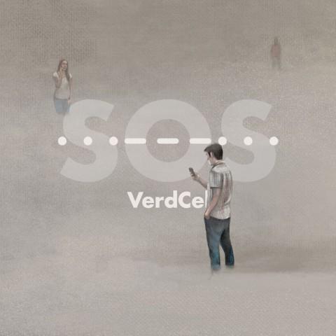 VerdCel es val del confinament per a compondre un nou treball