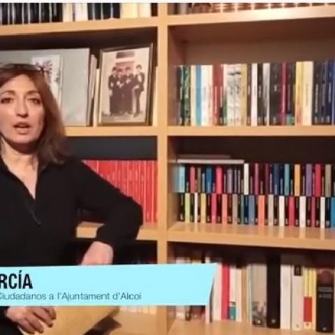 Rosa García /AM