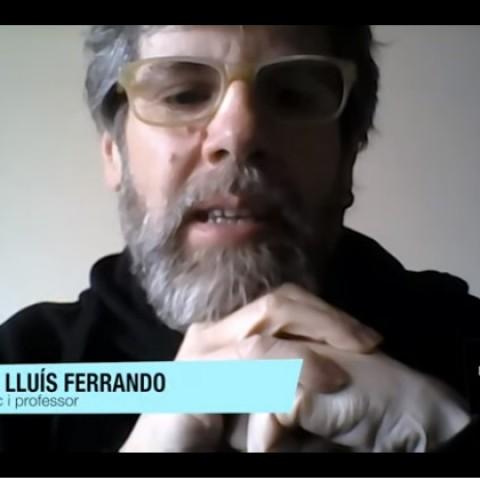 RecomanA'M amb Àngel Lluis Ferrando: música per a la tranquil·litat