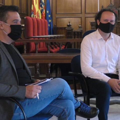 Compromís presenta els pressupostos que la Generalitat Valenciana destinarà a Alcoi