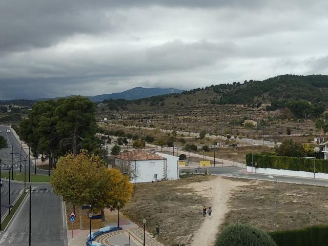 Zona de l'Alamí / Aj. Ibi