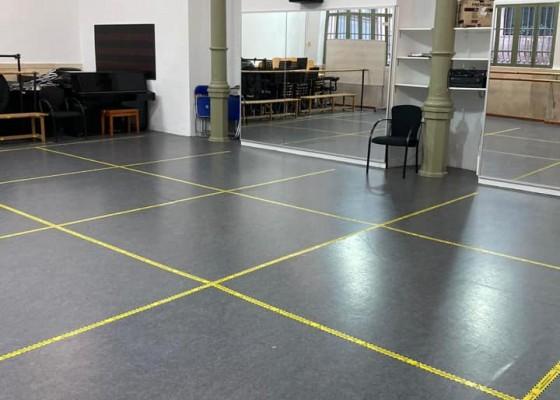 Conservatori de Dansa / Ajuntament