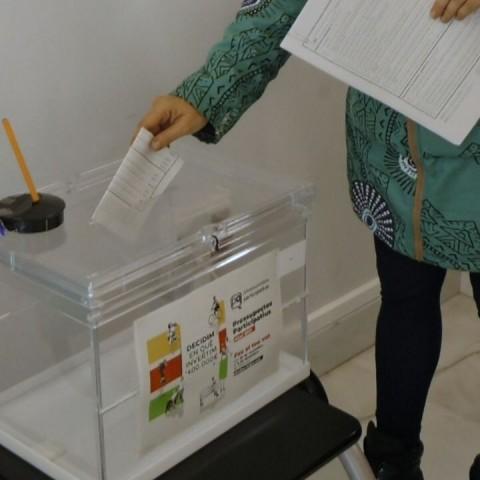 És el moment de triar projectes per a la ciutat: obertes les votacions dels pressupostos participatius