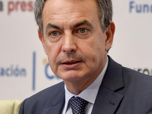 Zapatero / Wikipedia