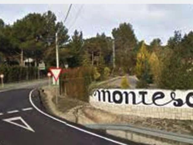 Molta preocupació en Montesol: Persecucions, robatoris i denuncien 'passivitat policial'