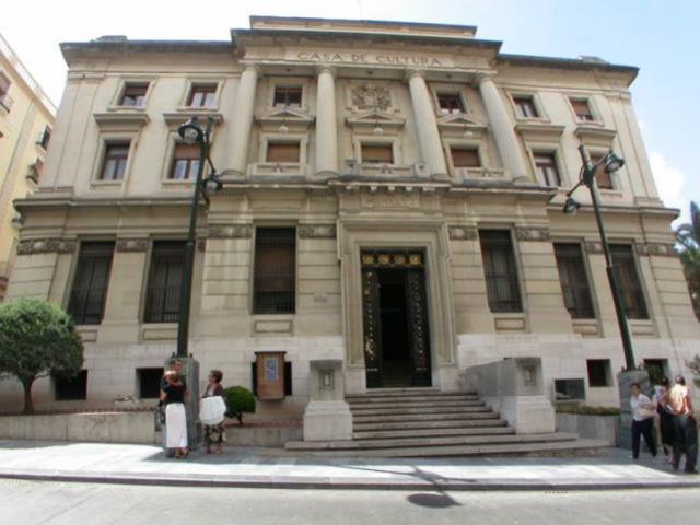 La fira del llibre estarà ubicada a l'exterior del Centre Cultural Mario Silvestre / AM