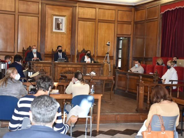 S'inicia la conversió del centre per a vianants: primera aprovació de l'ordenança