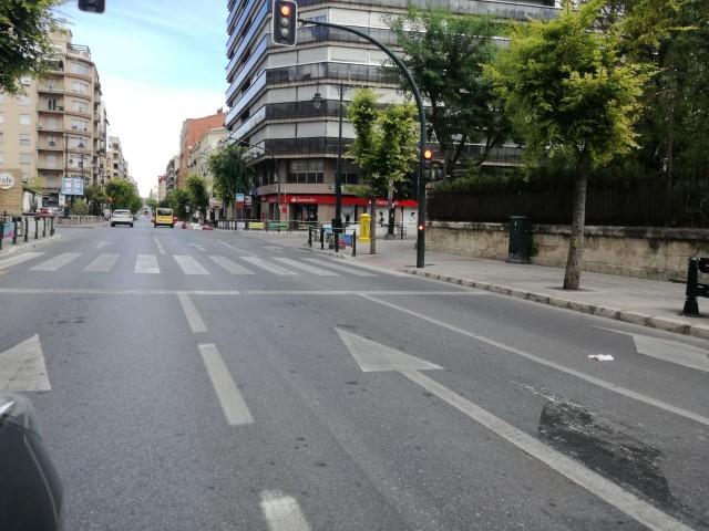 L'Alameda de Camilo Sesto