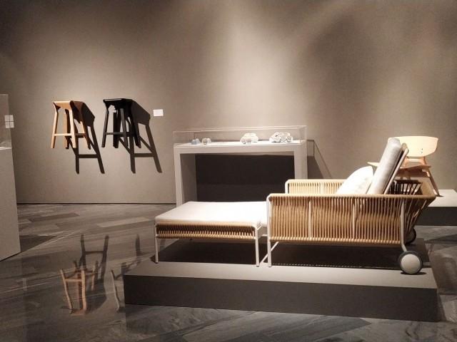 El disseny valencià i els objectes quotidians omplin d'art l'IVAM d'Alcoi