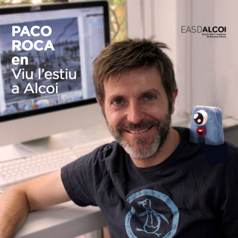 Paco Roca / AM