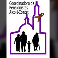 Coordinadora de Pensionistes de l'Alcoià i Comtat