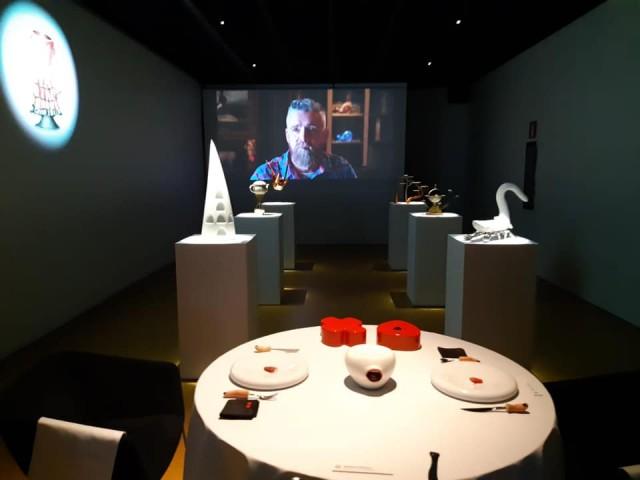 La mostra de Piñero / Raül Llopis