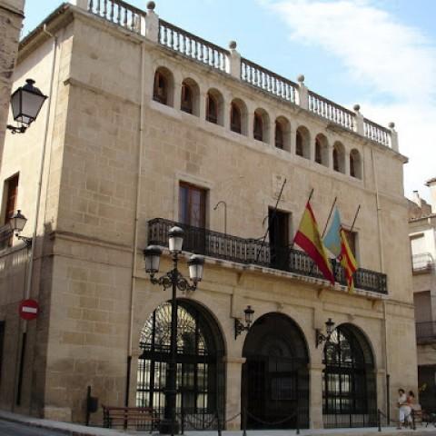Ajuntament de Castalla