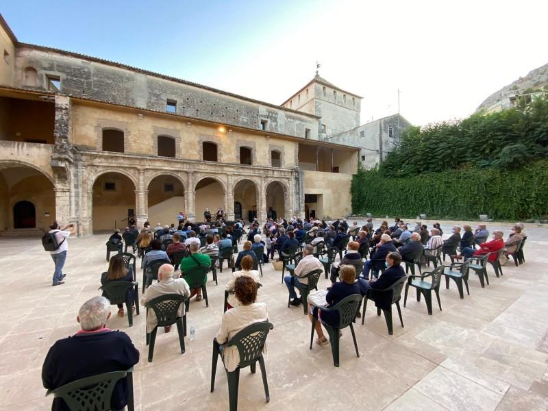 Presentació / Vicent Santamaria