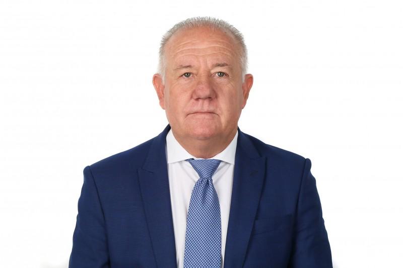 Sebastián Cañadas, diputat de Desenvolupament Econòmic / Diputació