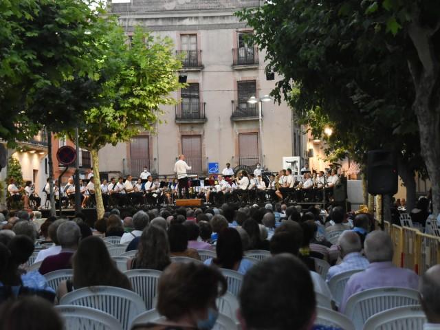 Concert del Festival Internacional de Trompeta 2020