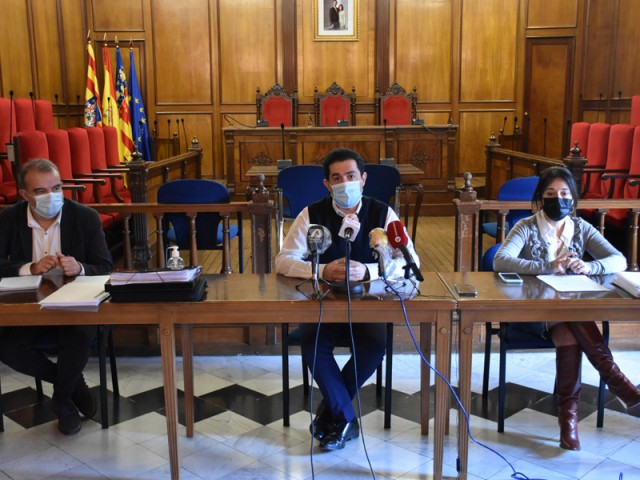 L'alcalde Toni Francés dona per tancat el conflicte amb la Policia Local amb l'arxivament de l'última denúncia