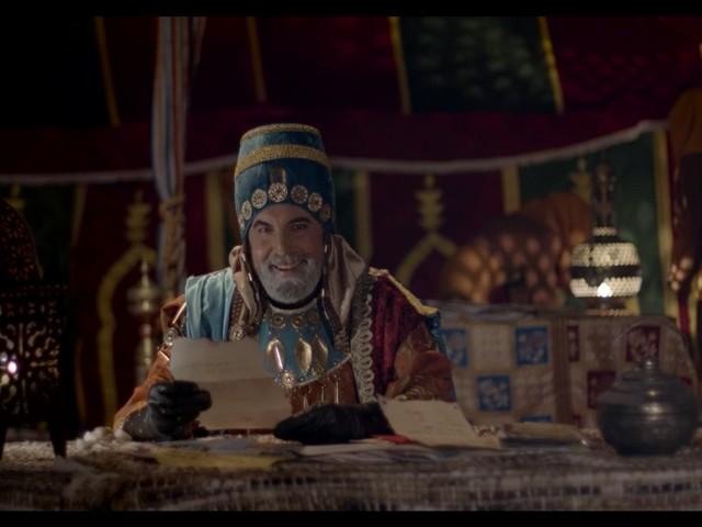Els Reis d'Orient ja tenen les cartes dels xiquets alcoians
