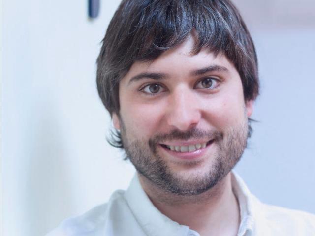 Javier Expósito / JOVEMPA