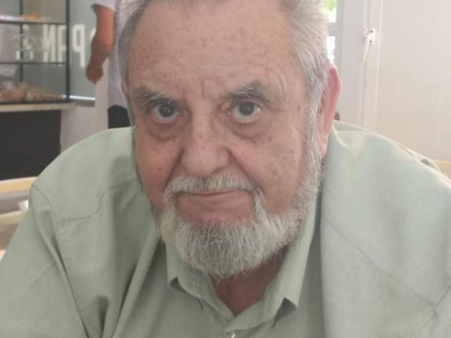Ens deixa JoséVicenteVallejo, 'pare' de l'Educació Especial a Alcoi