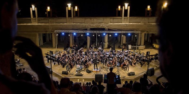 Amfiteatre / Podem