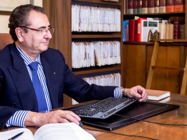 Javier Gimeno /WEB
