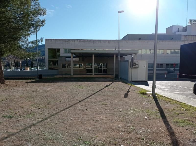 Hospital d'Alcoi / AM
